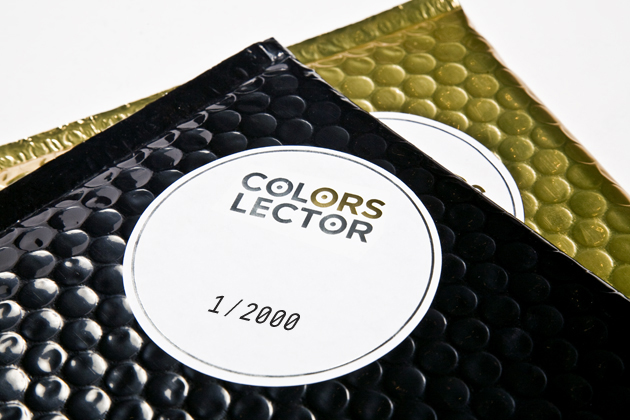 Colors Collector